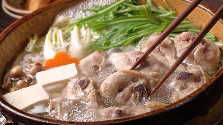 寒い冬に温かく痩せる、鍋ダイエットのご紹介!
