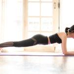 姿勢を安定させる体幹作り【第三回ランニングコラム】