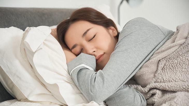 幸せホルモンで、睡眠の質を上げよう!