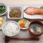 和食は最強!? バランスの良い食事とは?