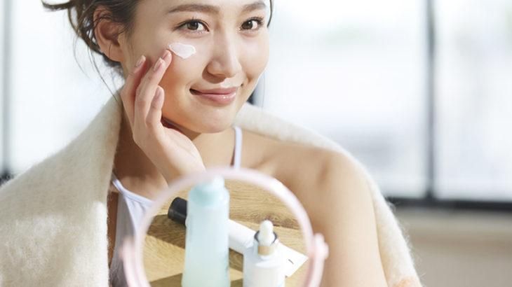 美肌を作る! 大事な栄養素たち